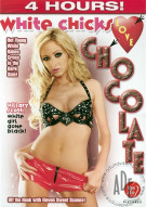 White Chicks Love Chocolate Porn Video
