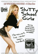 Slutty School Girls Porn Movie