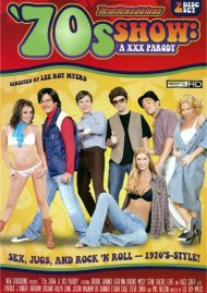 70s Show: A XXX Parody Movie