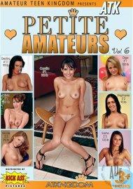 ATK Petite Amateurs Vol. 6 Porn Video