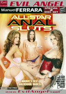 All-Star Anal Sluts Porn Video