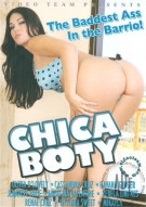 Chica Booty Porn Movie