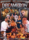 Decameron: Tales Of Desire Boxcover