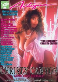 Christy Canyon: More Lost Footage Porn Movie