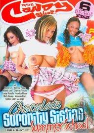 Chocolate Sorority Sistas Summer School Porn Video