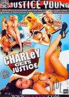 Charley Gets Justice Porn Movie