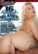 16 Hours Of Big Asses 2 Porn Movie