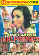 Homegrown Girlfriends 4 Porn Movie
