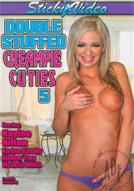 Double Stuffed Creampie Cuties 5 Porn Movie