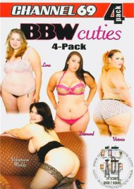 BBW Cuties 4-Pack Porn Movie