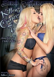 Kittens & Cougars 7 Movie