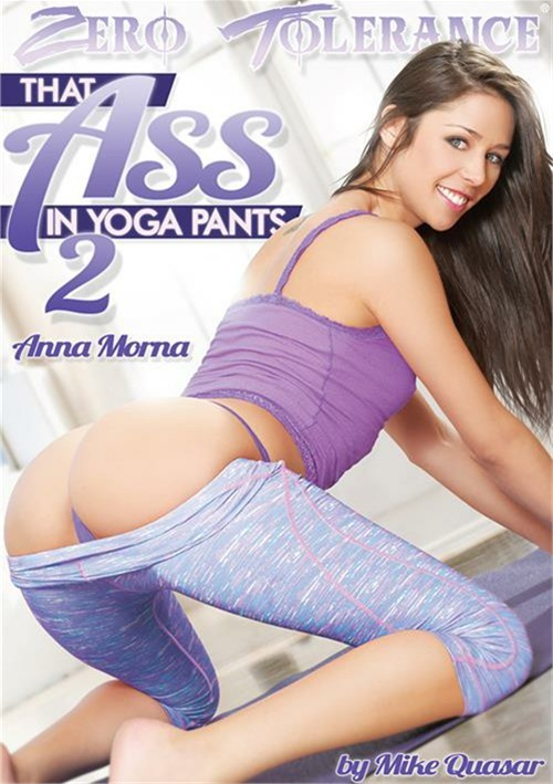 Hot Cheerleader Yoga Pant Porn - That Ass In Yoga Pants 2