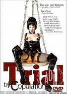 Trial by Copulation Porn Movie