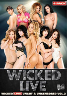 Wicked Live Uncut & Uncensored Vol. 5-8 Porn Movie