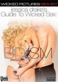 Jessica Drake's Guide To Wicked Sex: BDSM For Beginners Porn Video