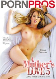 Mothers Love 5, A Porn Movie