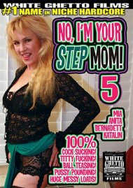 No, Im Your Step Mom! 5 Movie