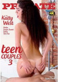 Teen Couples 3