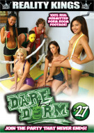 Dare Dorm #27 Porn Video