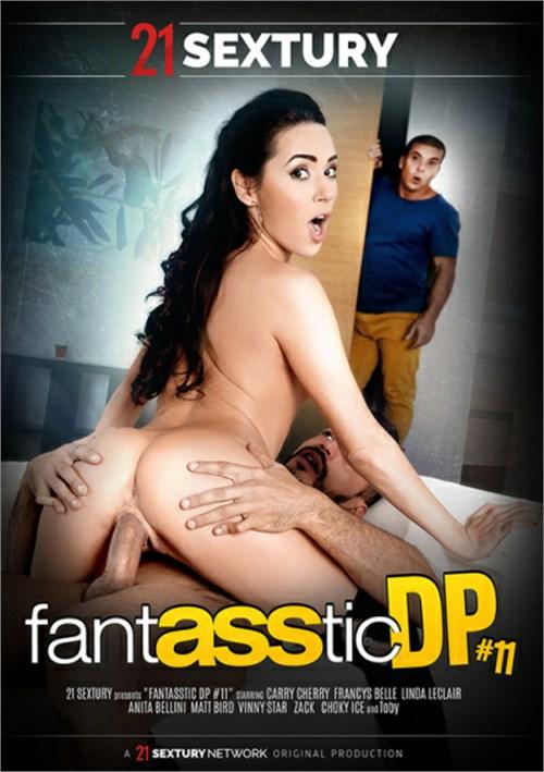 Fantasstic DP #11