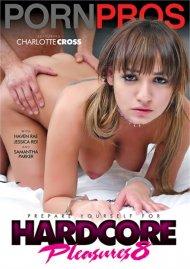 Hardcore Pleasures 8 HD porn video from Porn Pros.