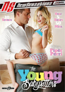Young Babysitters, The Porn Video