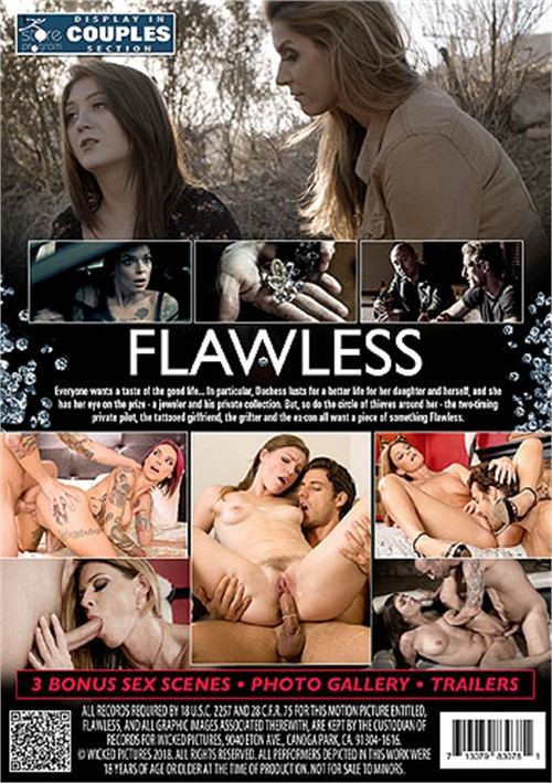 Free Watch XXX Flawless