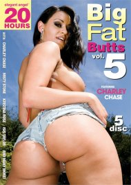 Big Fat Butts Vol. 5 Movie