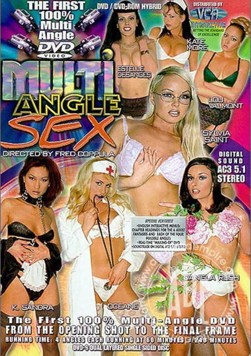 Multi Angle Sex