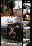 Geil International Porn Video