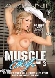 Muscle MILFs Vol. 3 Movie