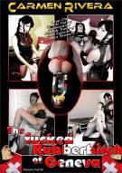 Fucked Rubberbitch of Geneva, The Porn Video