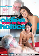Oldies Love To Fuck Hotties Porn Video