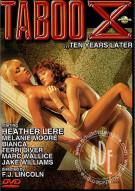 Taboo 10 Porn Movie