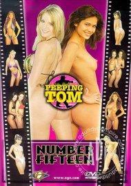 Video Adventures of Peeping Tom #15, The Porn Movie