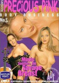 Precious Pink Body Business 5 Porn Movie