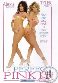 Perfect Pink 15: Kisses Porn Movie