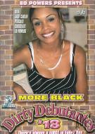 More Black Dirty Debutantes #18 Porn Video