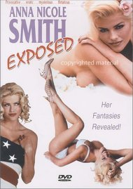 Anna Nicole Smith: Exposed Porn Movie