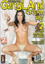 Gangland Cream Pie 2 Porn Movie
