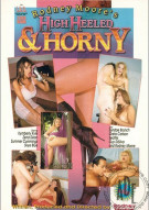 High Heeled & Horny Porn Movie