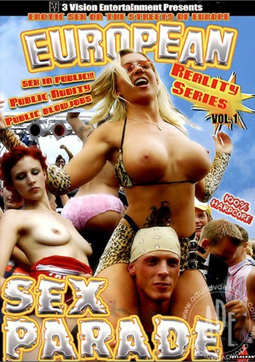 Sex Parade Video 59
