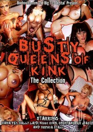 Busty Queens Of Kink: The Collection Porn Movie