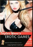 Taylor Wanes Erotic Games Porn Movie