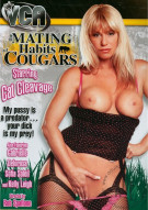 Mating Habits of Cougars, The Porn Movie
