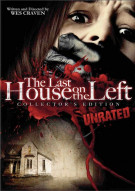 Last House On The Left, The: Collectors Edition Movie