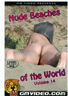 Nude Beaches of the World 14 Porn Movie