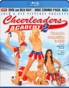 Cheerleaders Academy 2 (DVD + Blu-ray Combo) Blu-ray
