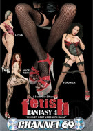 Fetish Fantasy 4 Porn Movie