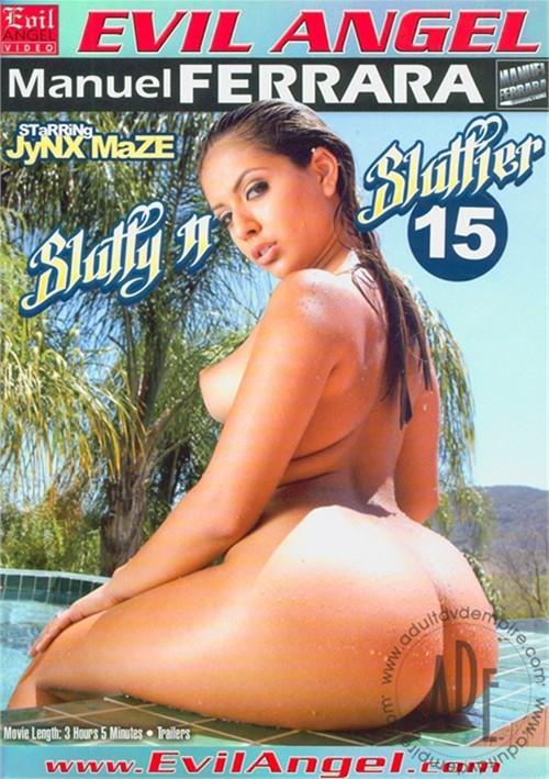 Slutty & Sluttier 15